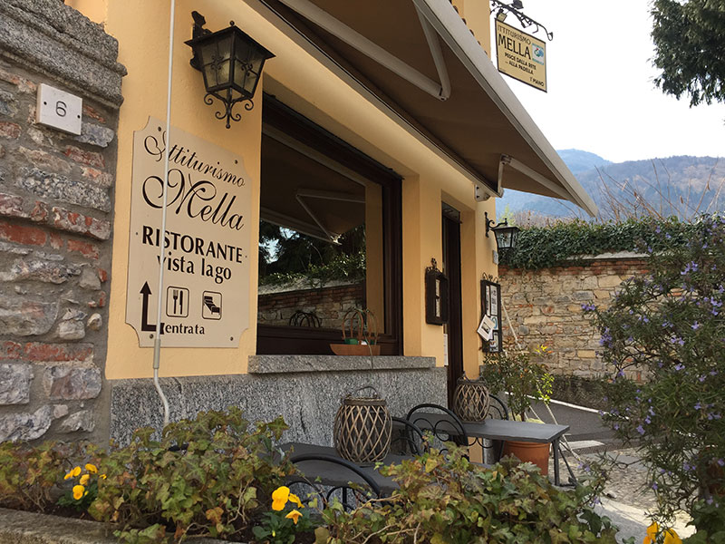 About us | restaurant mella bellagio